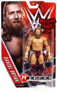 WWE Series 57 - Daniel Bryan