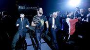 WrestleMania Revenge Tour 2015 - Toulouse.12