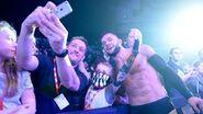 NXT UK Tour 2015 - Sheffield 20