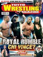 Tutto Wrestling - No.33