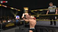 WWE 2K15 Screenshot No.21