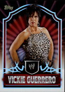 2011 Topps WWE Classic Wrestling Vickie Guerrero 73