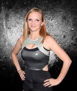 Jessica Andrews - MWA