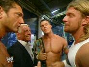 Raw 5-17-2004 3