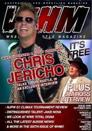 Wrestle Hustle Magazine - October 2013