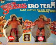 The Dream Team Toy 1