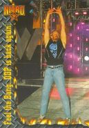 1999 WCW-nWo Nitro (Topps) Diamond Dallas Page 69