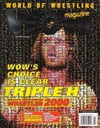 WOW Magazine - February 2001