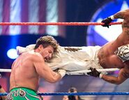 The Great American Bash 2005.2
