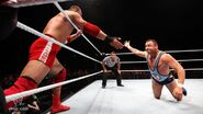 WrestleMania Tour 2011-Belfast.14