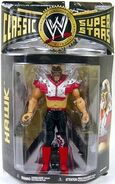 WWE Wrestling Classic Superstars 23 Hawk