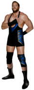 Jack Swagger 2015