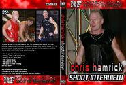 Shoot with Chris Hamrick