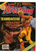 Inside Wrestling - June 1993