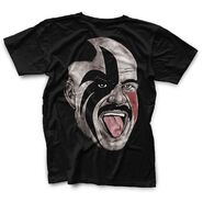 Legion of Doom LOD Faces Hawk T-Shirt