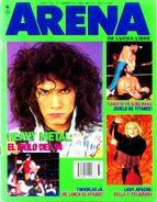 Arena de Lucha Libre 57