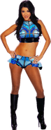 Render rosa mendes new ring attire by imjosee-d8zpjgo