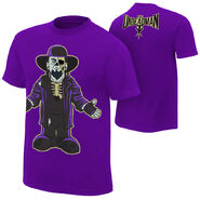 The Undertaker Undeadman T-Shirt