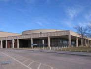 Amarillo Civic Center Coliseum