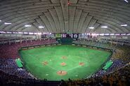 Tokyo Dome 1