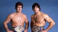 Tony Garea and Rick Martel