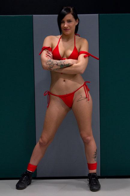 Tori Lux Nude Photos 30