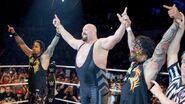 WWE Germany Tour 2016 - Magdeburg 10