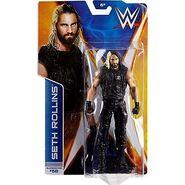 WWE Series 44 Seth Rollins