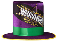WrestleMania 30 Top Hat