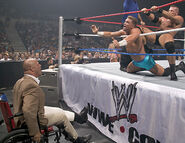 The Great American Bash 2004.7