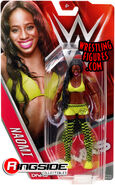 WWE Series 56 - Naomi
