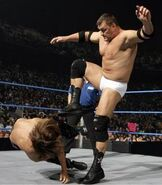 Smackdown 4-25-08 Kozlov v local competitor