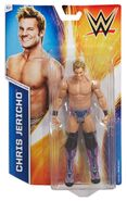 WWE Series 52 - Chris Jericho