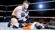 WrestleMania Revenge Tour 2015 - Dublin.3