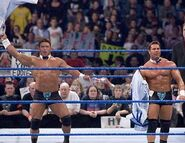 Tank Toland SmackDown