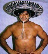 Chavo Guerrero, Sr. 1