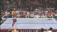 Top Royal Rumble Moments 30