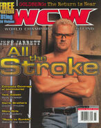 WCW Magazine - May 2000