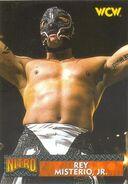 1999 WCW-nWo Nitro (Topps) Rey Mysterio 13