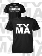 Mr. Anderson TV-MA T-Shirt