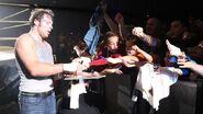WWE World Tour 2014 - Minehead.18