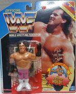 WWF Hasbro 1990 Brutus Beefcake