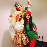 20 - Emma, Raquel Diaz, Paige