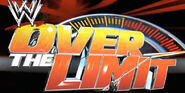 Over the Limit logo
