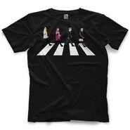 Chris Jericho Abbey Road Jericho T-Shirt
