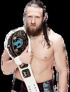 Daniel bryan ic champion by nibble t-d8ogzou