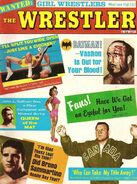 The Wrestler - October 1966