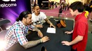 WrestleMania 30 Axxess Day 1.16
