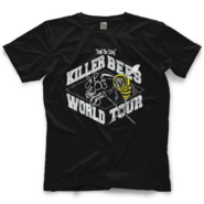 The Killer Bees World Tour Shirt