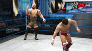 WWE 2K14 Screenshot.87